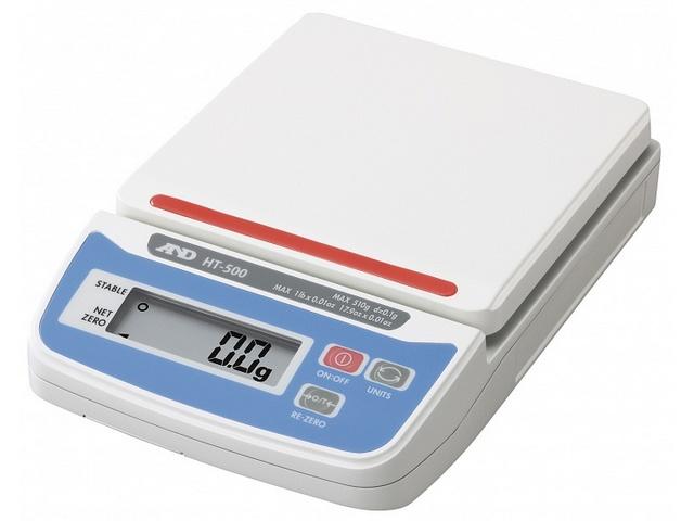 Лабораторные весы And HT-5000