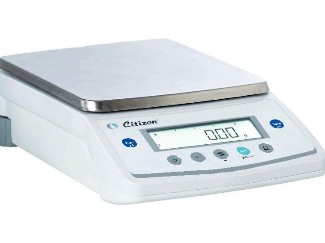 Лабораторные весы Citizen CY-1202C