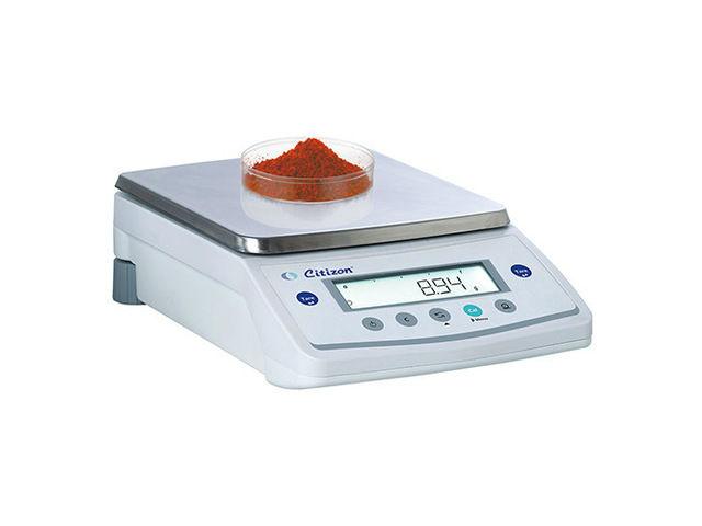 Лабораторные весы Citizen CY-3102C