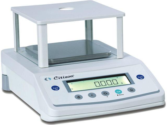 Лабораторные весы Citizen CY-323C