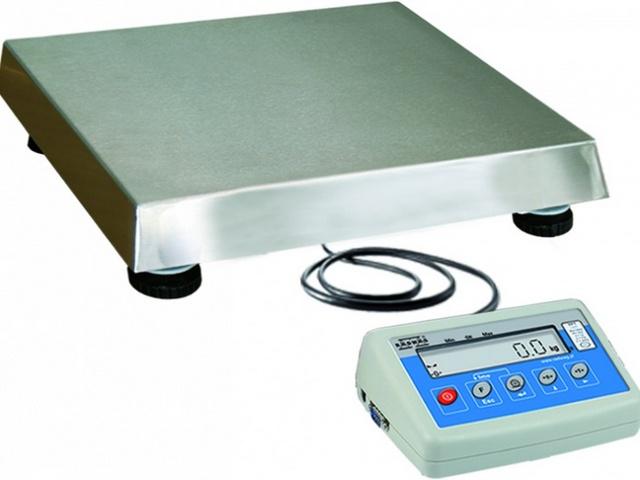 Лабораторные весы Radwag WLC 30F1R