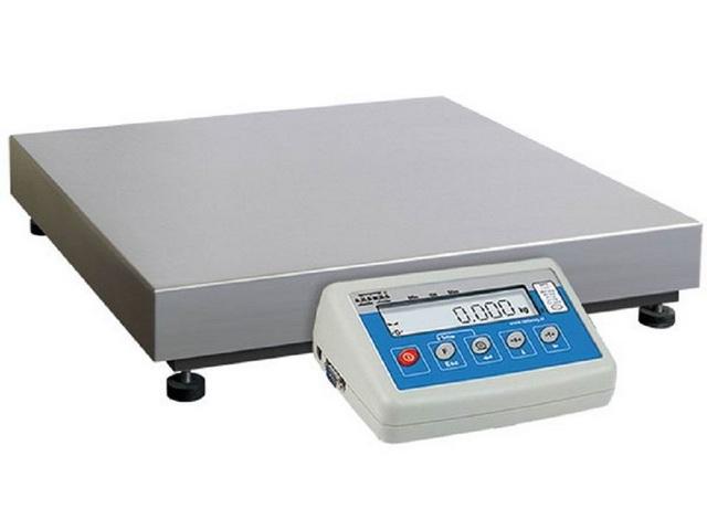 Лабораторные весы Radwag WLC 60C2R