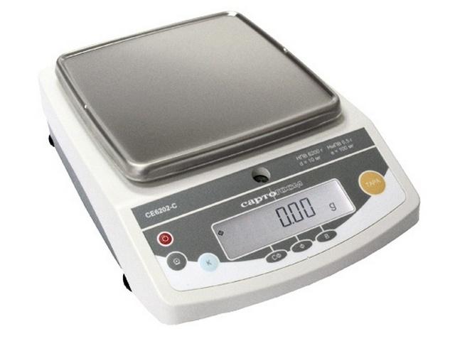 Лабораторные весы СЕ-1502С