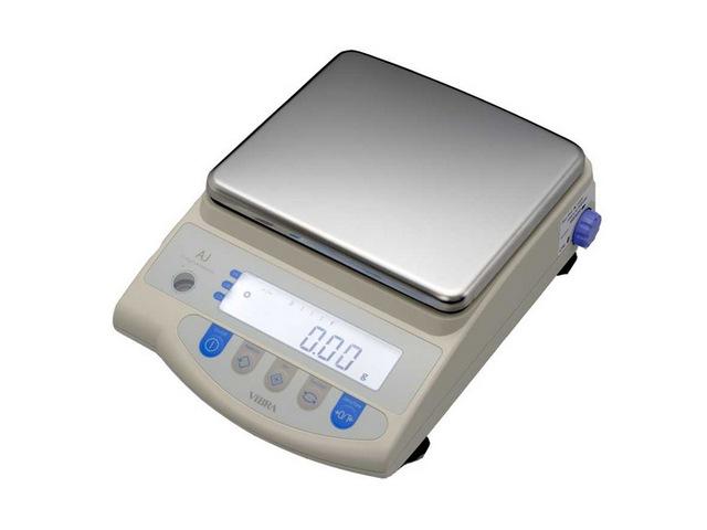 Лабораторные весы Shinko AJ-2200CE