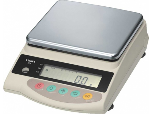 Лабораторные весы Shinko CJ-6200ER