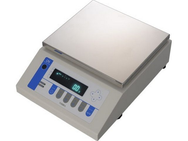 Лабораторные весы Shinko LN-2202RCE