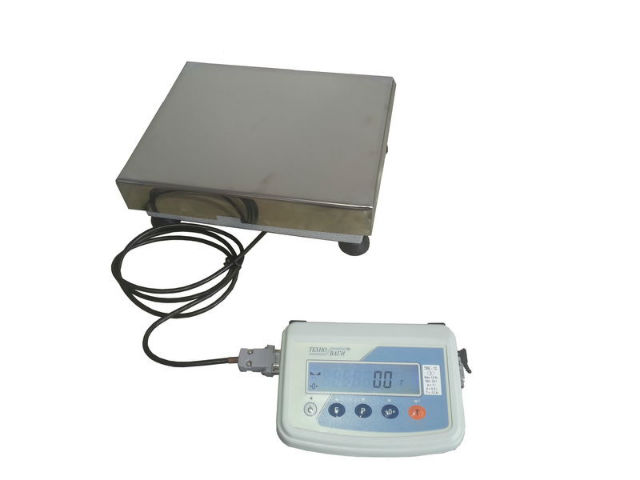 Лабораторные весы ТВЕ-50-1