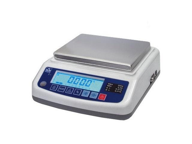 Лабораторные весы ВК-3000