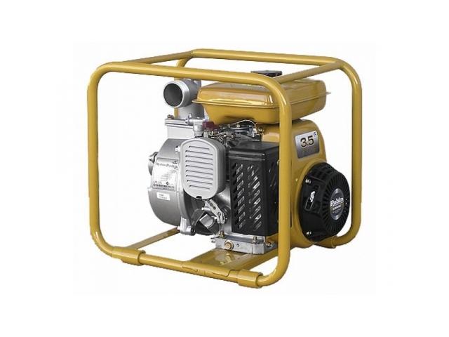 Мотопомпа ROBIN-SUBARU PTG210 (бензиновая)