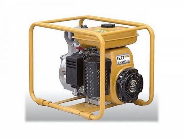 Мотопомпа ROBIN-SUBARU PTG310 (для чистой воды)