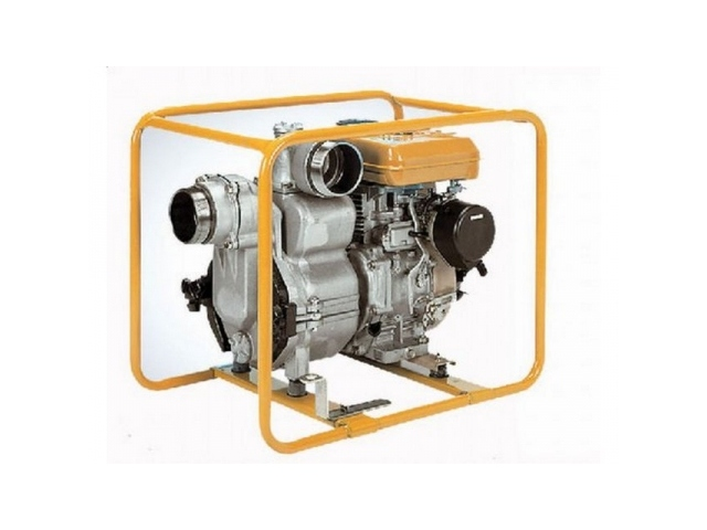 Мотопомпа SUBARU PTX 401T (бензиновая, для грязной воды)