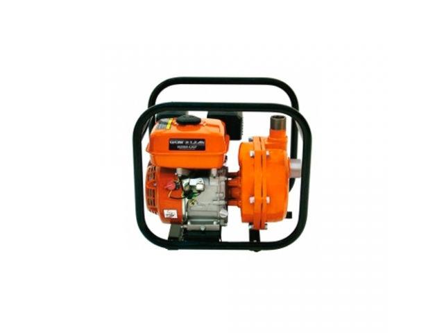 Мотопомпа ZB50 60-4.8QT (пожарная)