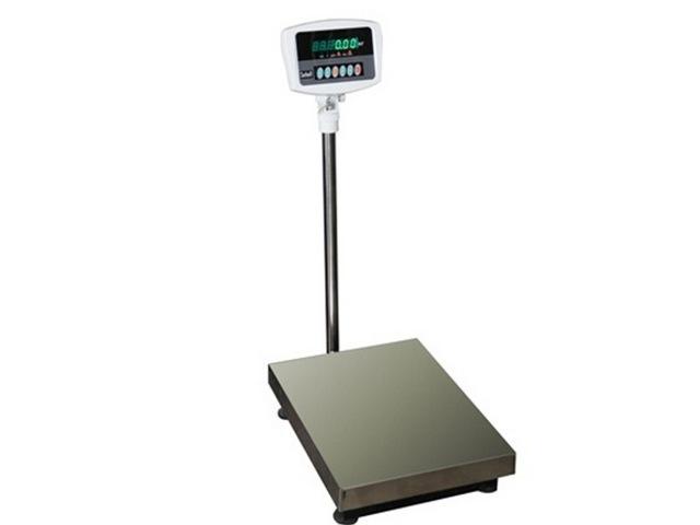 Напольные весы SL-300S-300D-4