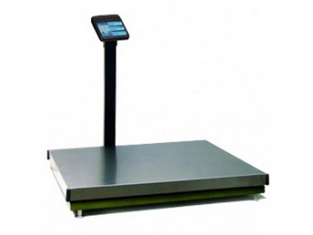 Напольные весы SL-300S-600D-4S.S.
