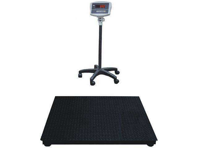 Платформенные весы ЕВ4-1000(WI-2R)-1212