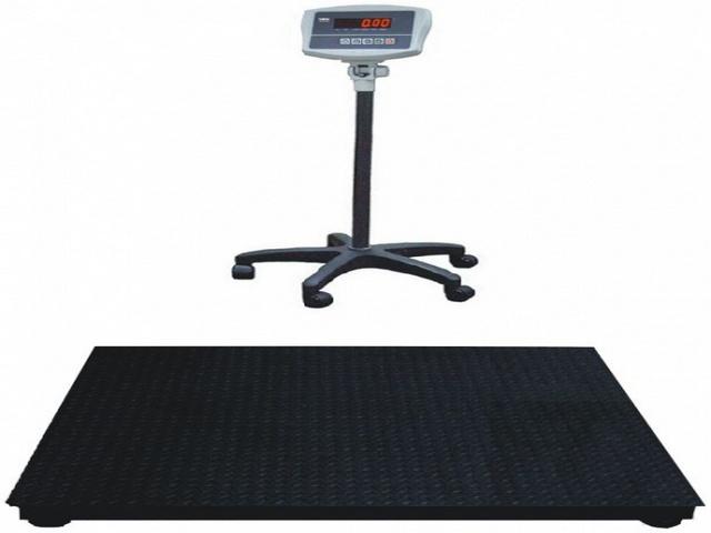 Платформенные весы ЕВ4-2000(WI-2R)-1010