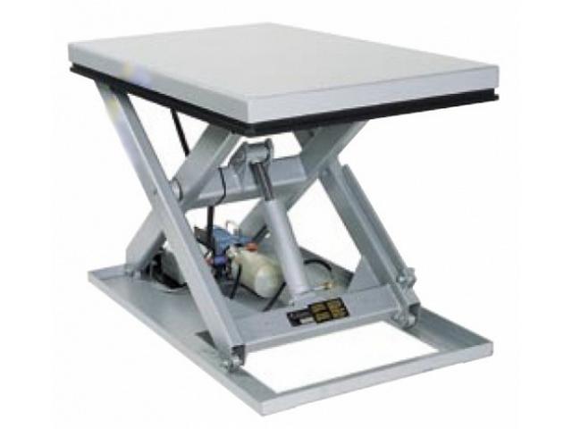 Подъемный стол JIHAB AB JX3-40130-2C (2000x1500)