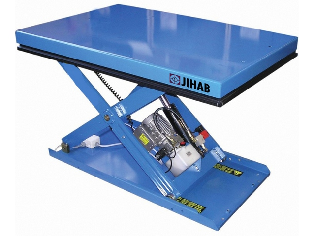 Подъемный стол JIHAB AB JX5-80150-2C