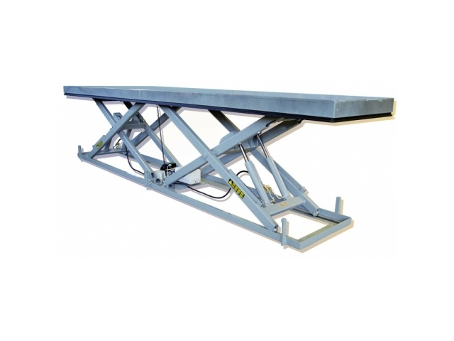 Подъемный стол JIHAB AB JXX4-80/130-4C