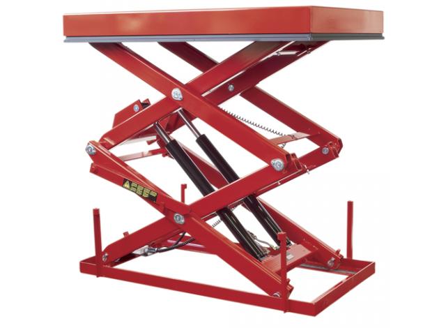 Подъемный стол JIHAB AB JXY3-20/380-2C (2250x1800)