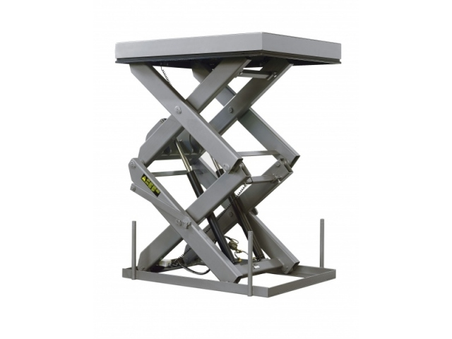 Подъемный стол JIHAB AB JXY3.5-25320-2C