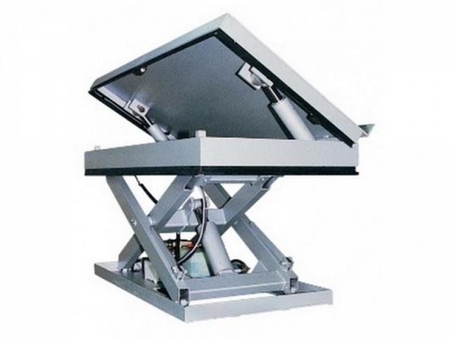 Подъемный стол JIHAB AB MT-006090-D1K