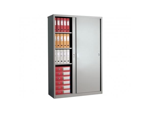 Шкаф для офиса Nobilis AMT 1812