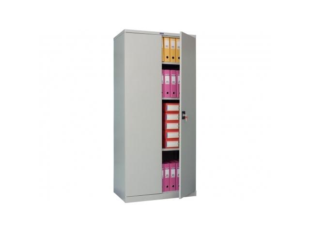 Шкаф металлический для документов Практик СВ-15