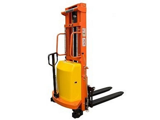 Штабелер электрический Noblift DYC 1516