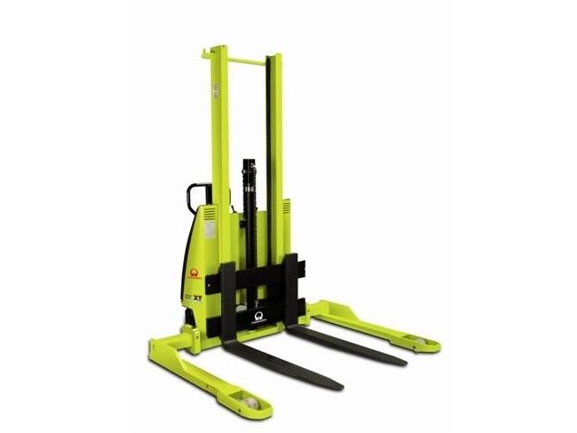 Штабелер электрический Pramac TX 10/16 Stradle
