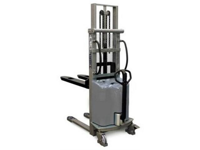 Штабелер электрический Tisel SES 1030М