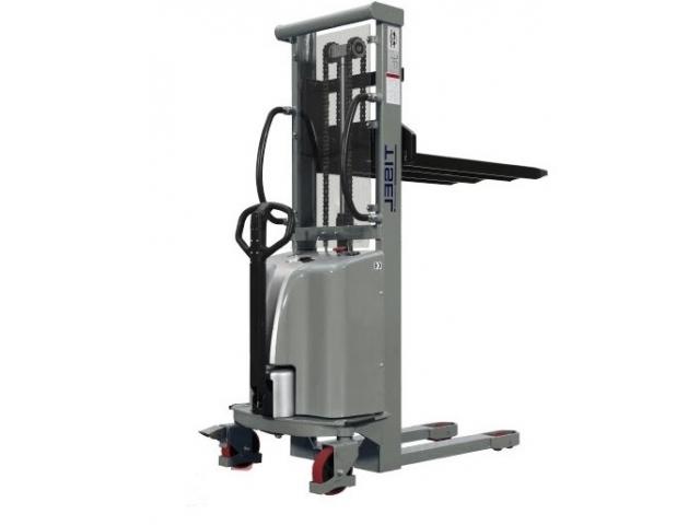 Штабелер электрический Tisel Technics SES 1535