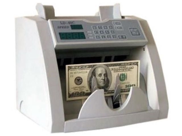Счетчик банкнот LD-40C