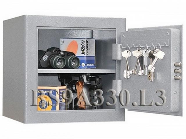 Сейф Bestsafe BS9A330 L3