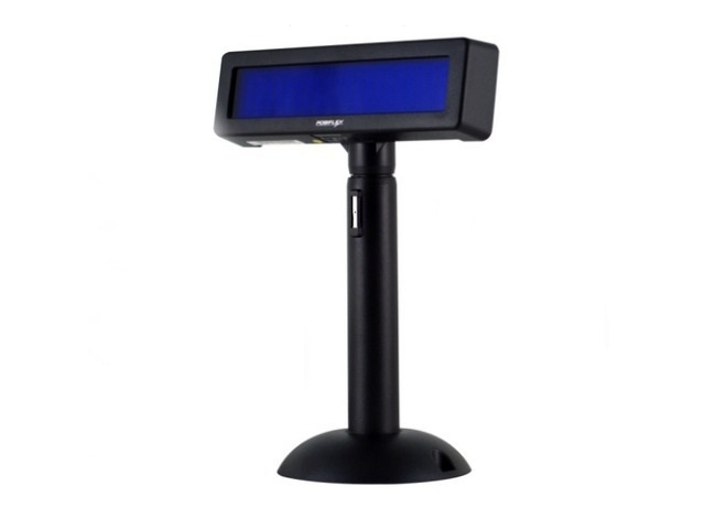 Дисплей покупателя Posiflex PD 2800 B USB