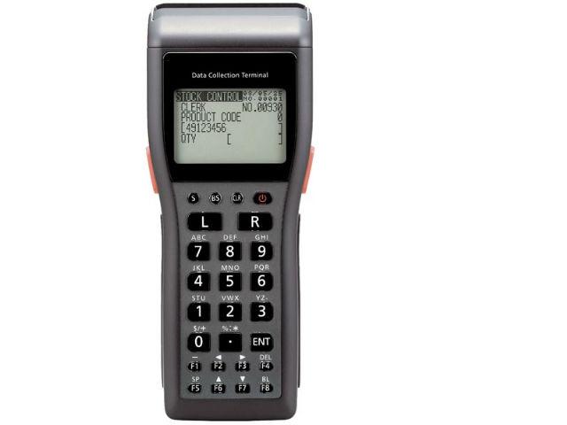 Терминал сбора данных Casio DT-930M51E