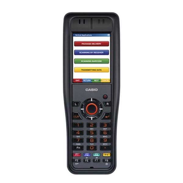 Терминал сбора данных Casio DT-X8-41E, 2D NFC
