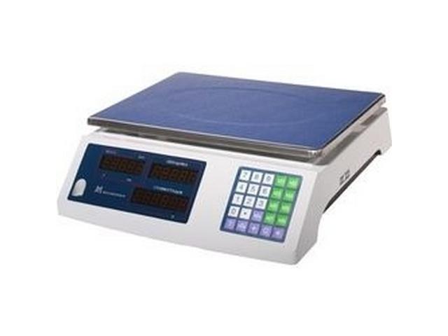 Торговые весы ВР 4900-6-2ДБ-02
