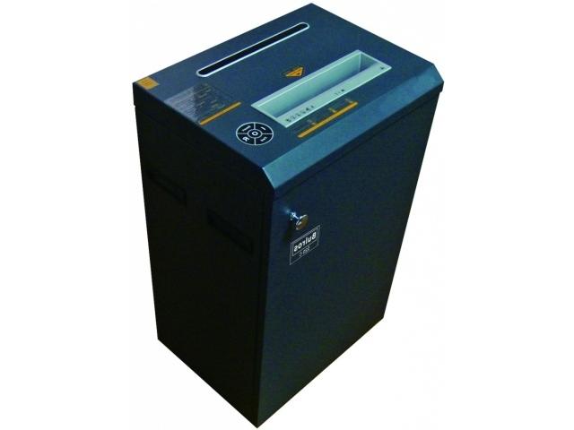 Уничтожитель бумаги Bulros 520C (4x30 мм)