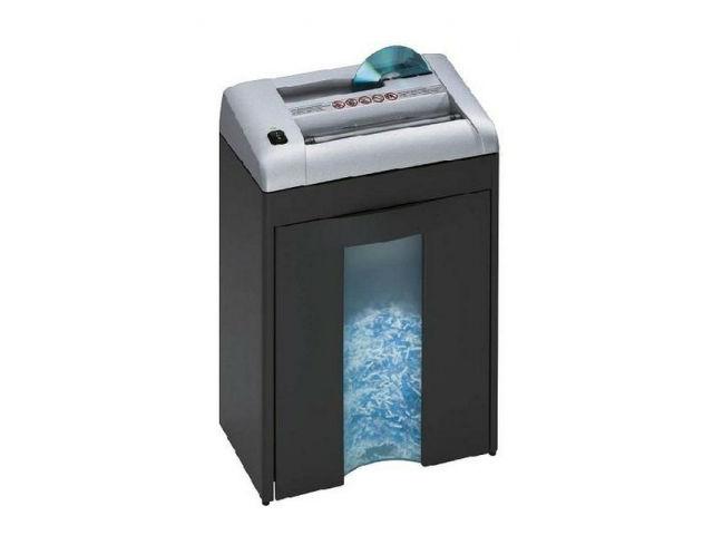 Уничтожитель бумаги EBA 1125 C (2х15 мм)