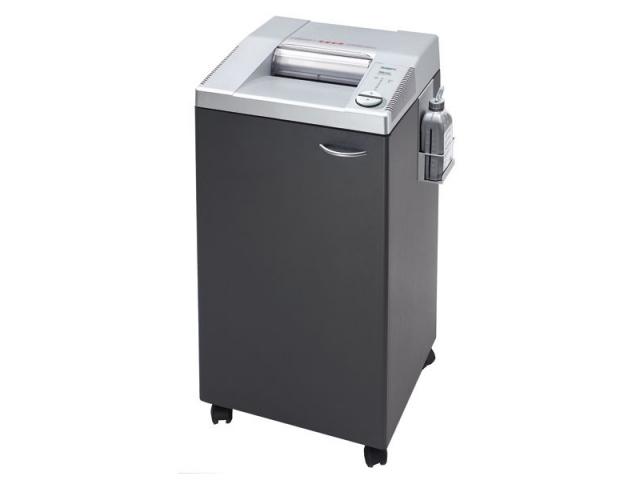 Уничтожитель бумаги EBA 5131 CCC (0.8x5 мм)