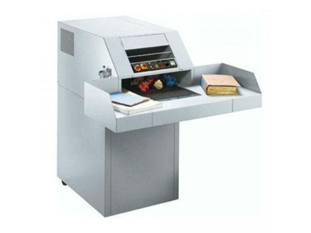 Уничтожитель бумаги EBA 6040 C (5.8x48 мм)
