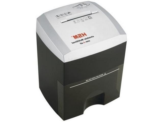 Уничтожитель бумаги HSM MultiShred (4x30 мм)