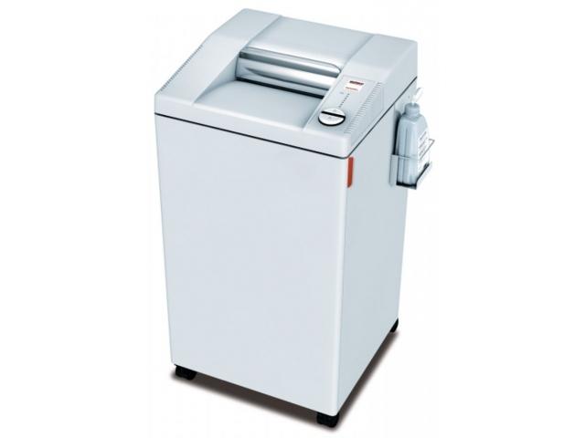Уничтожитель бумаги Ideal 2604MC (0.8x12 мм)