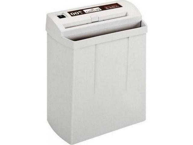 Уничтожитель бумаги Primo 700 (5.8 мм)