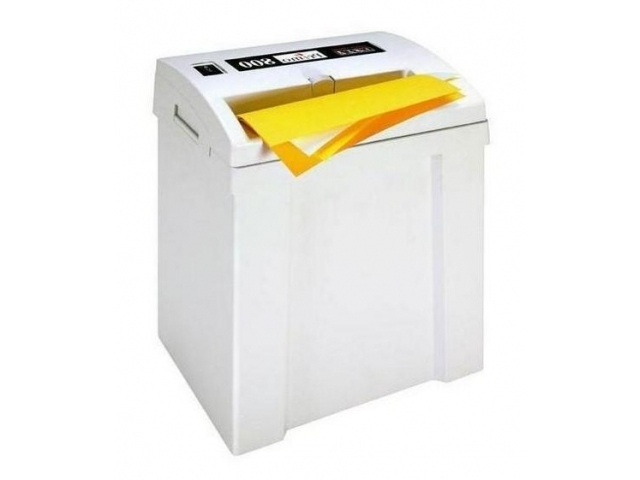 Уничтожитель бумаги Primo 800 (4х25 мм)