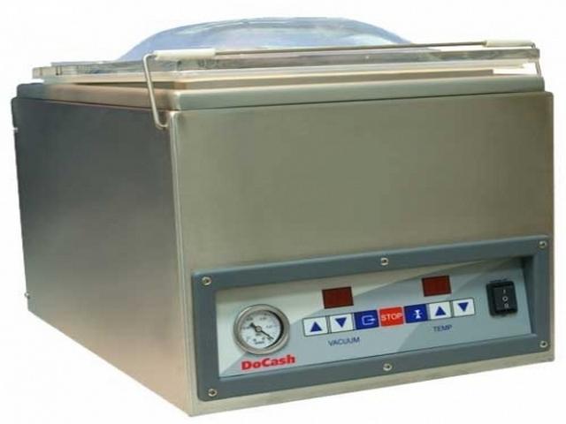 Упаковщик банкнот DoCash 2240 (вакуумный)
