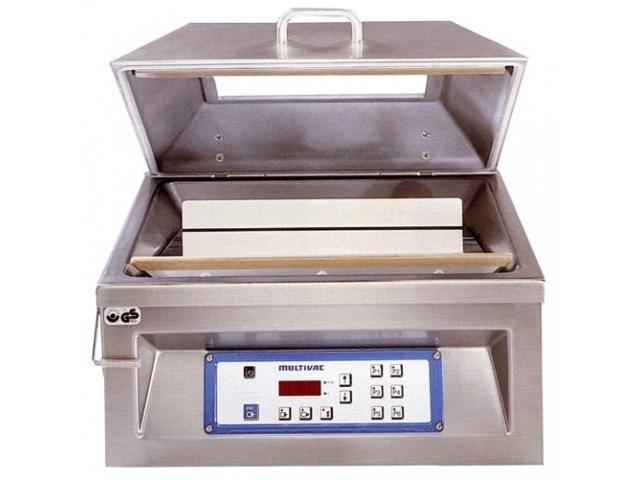 Упаковщик банкнот Multivac C 200