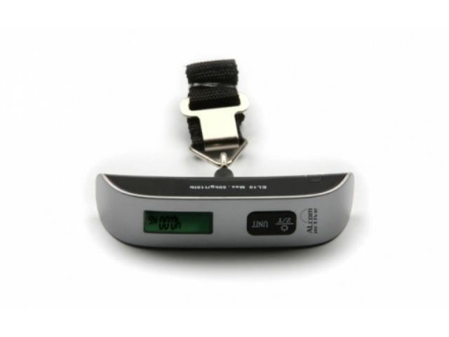 Весы безмен ALcom Active LS-400
