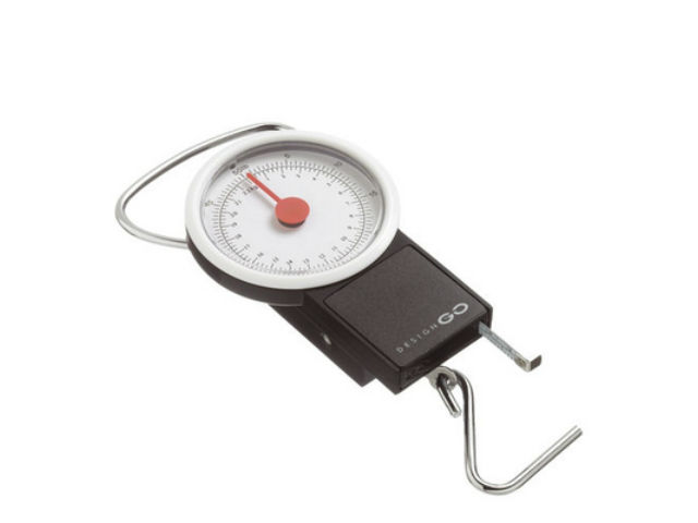 Весы безмен AM-HS-22